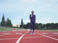 Dalilah Muhammad: Olympic Gold Runner