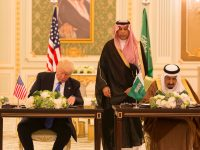 How Trump Instigates Sectarian Warfare