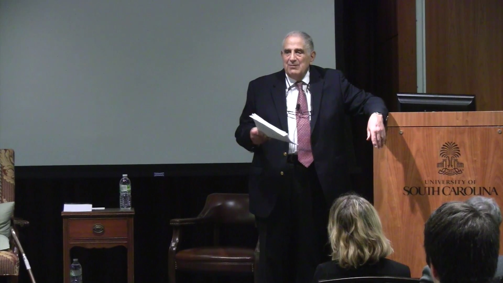 Jack Shaheen: A Reel Important Scholar