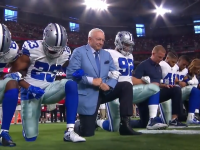 #TakeAKnee: Sports, Politics and Civil Religion