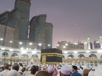 Does Technology Cheapen the Hajj Experience?