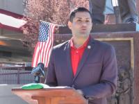 Sam Rasoul: The Virginia House Delegate