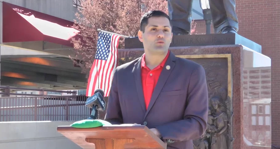 Sam Rasoul: The Virginia House Delegate