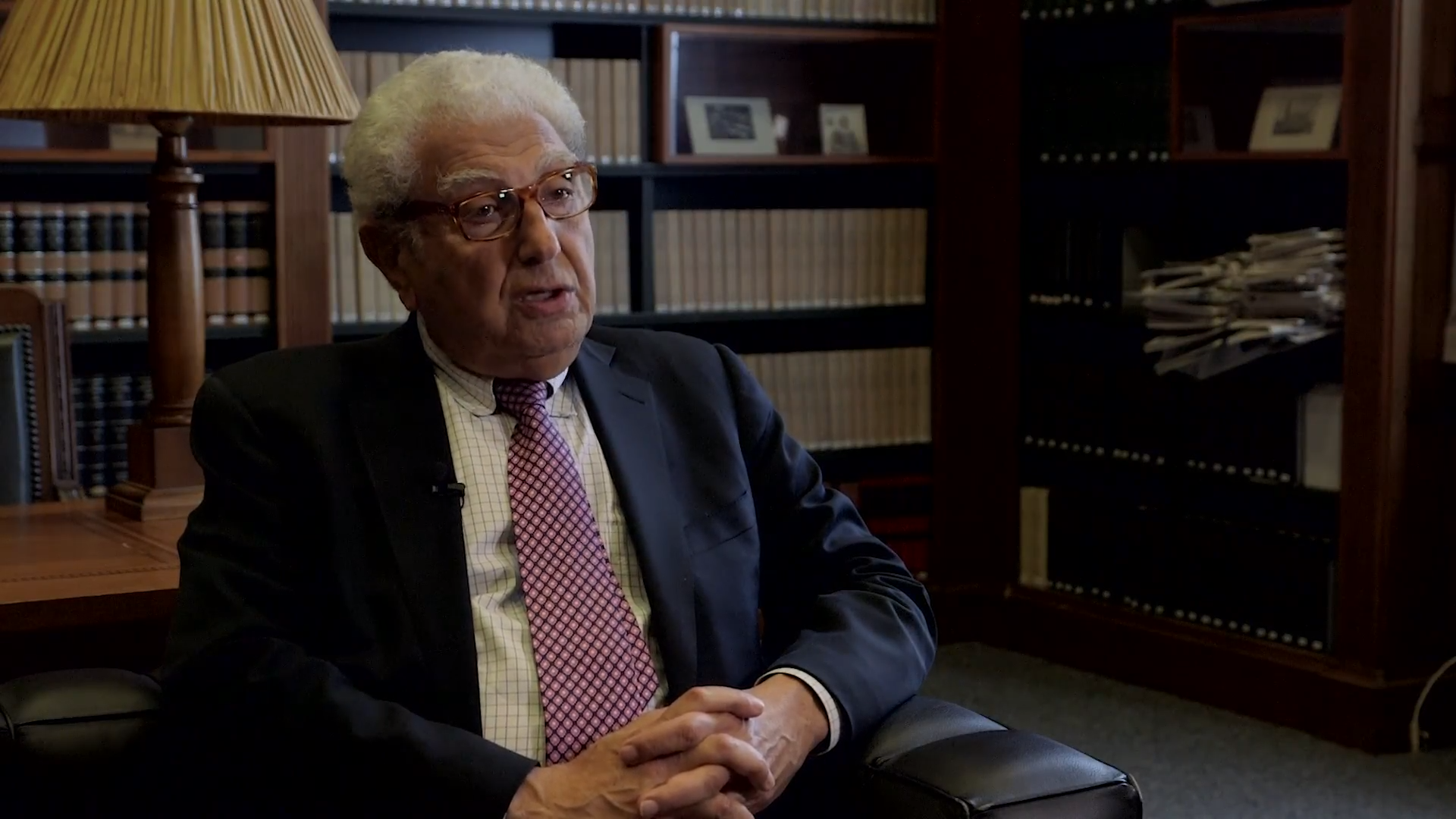 "The Death of the ""Father of International Law"""